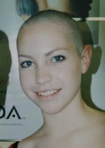 Donna SHaved